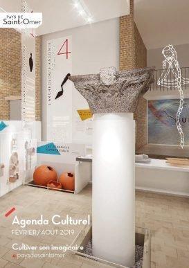 Agenda_culturel Pays de Saint-Omer