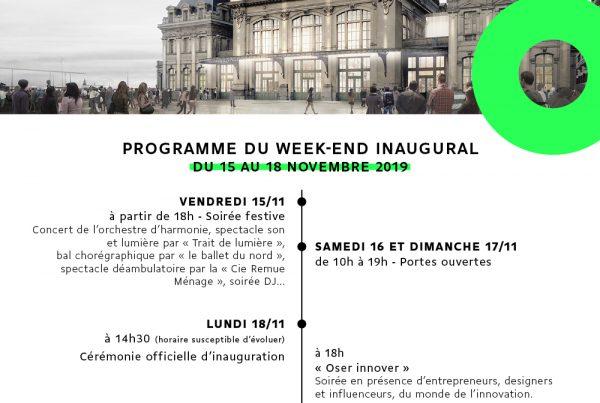 Programme la station saint-omer